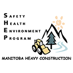 Safety health environment program logo