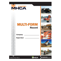 multiform record
