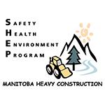 Safety health environment program logo